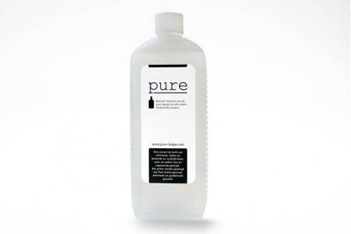 1 liter Pure navulling, ook 100% geschikt voor Lampe Berger, Ashleigh & Burwood, Scent, Lampair/Millefiori enz.