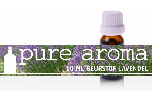 Geconcentreerde geurstof  Lavendel