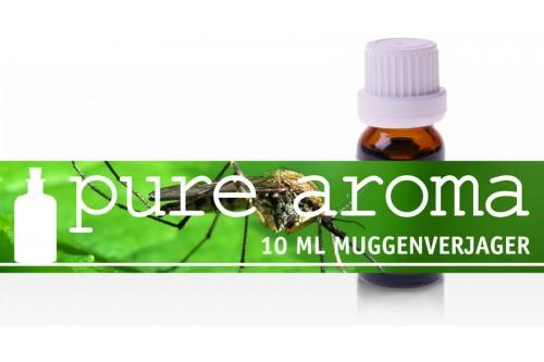 Geconcentreerde geurstof Muggenverjager