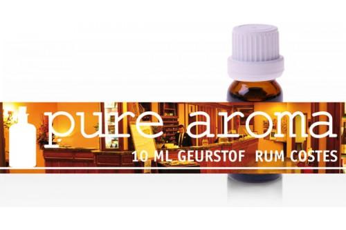 Geconcentreerde geurstof  Rum Costes