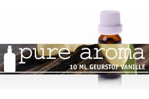 Geconcentreerde geurstof  Vanille