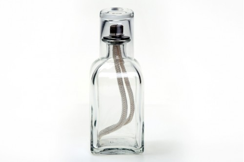 Pure Lamp[e] Vierkant 500 ml.